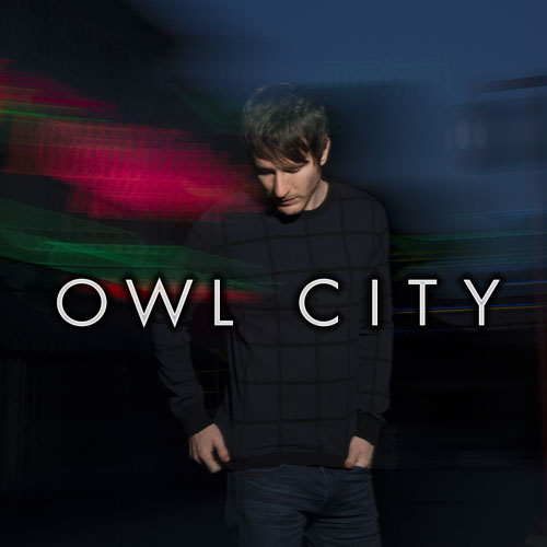 OWL CITY|LIVE INFORMATION|SMASH [スマッシュ] Official Site