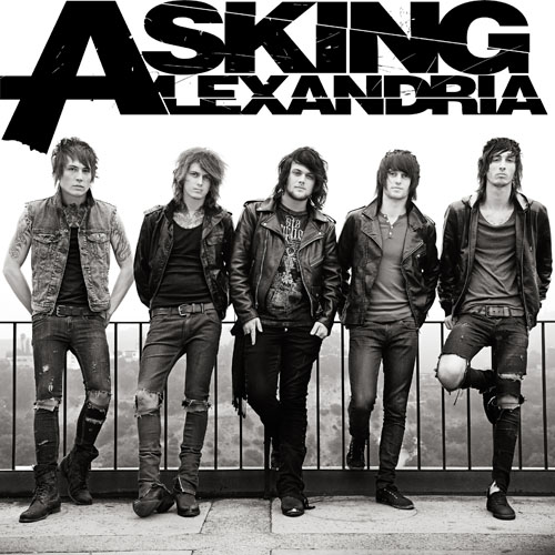 asking alexandria live information smash スマッシュ official site