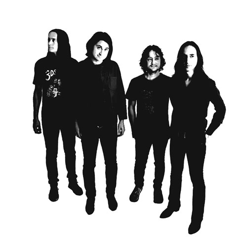 THE DATSUNS|LIVE INFORMATION...