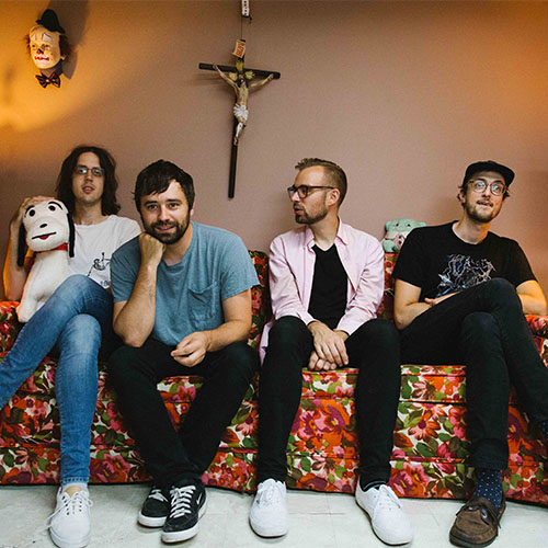 CLOUD NOTHINGS|LIVE INFORMATI...
